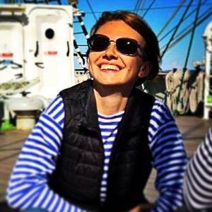 Екатерина Аниканова