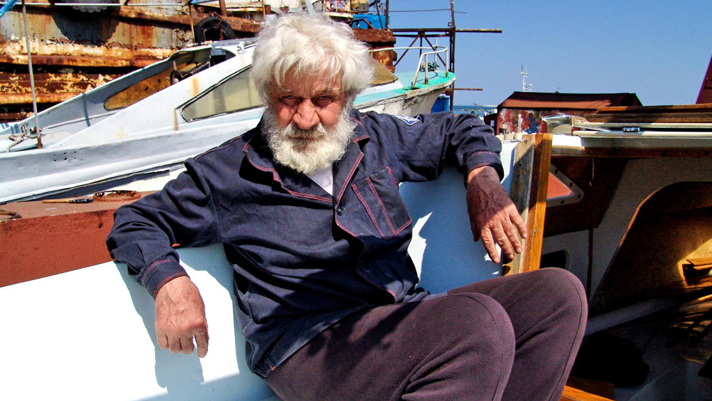 Как пенсионер из Махачкалы исполнил свою мечту о кругосветке